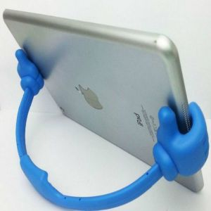 OKE STAND OK Standing Phone Holder HP Smartphone Tablet Holder Stand Mobile Jempol Stand (100gr)