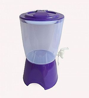 Dispenser Katrina 8 Liter Dispenser Hommy Original Dispenser Air Katrina Mini Water Jar (2 Kg)