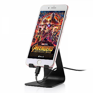 HOLDER HP Robot RT-US02 Phone Holder Stand Universal Stand Holder Robot Original Holder (200gr)